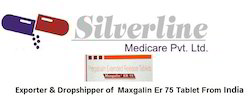 Maxgalin Er 75 Tablet