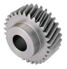 Helical Gear Casting