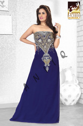 Party Wear Gown 177
