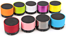 Bluetooth Speaker, Size: Small