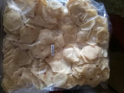 Garlic Papad
