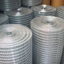 Wire Mesh & Gratings