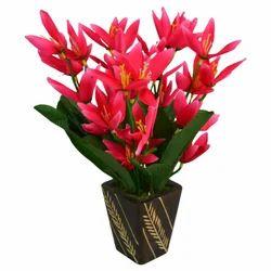 225 & Fake Flower Pot Plants | The Fancy Mart | Importer in ...