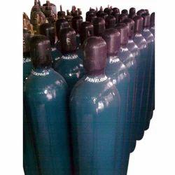 Panki Mild Steel Argon Gas Cylinder, 10 Kgcm2, 70 Kg