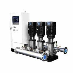 Hydropneumatic Pressure System In Pune हाइड्रोन्यूमेटिक