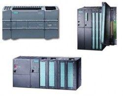 Siemens PLC System