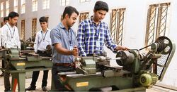 Four Year Mechanical Engineering Courses