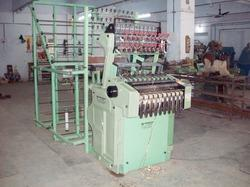 Niwar Webbing Tape Machine