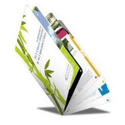 Corporate Printed Brochure