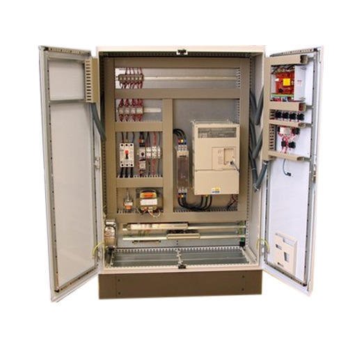 Pandiyans Industries, Coimbatore - Manufacturer of Metering Panel