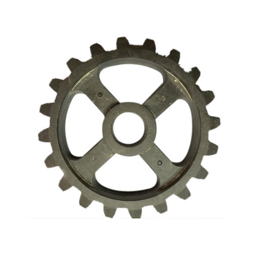 CI Gears Casting, Die Casting & Investment Castings | Macquip