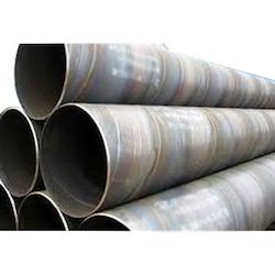 Welded Pipe, Size: 1/2'' to 40''
