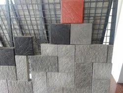 Rock Interlocking Tiles