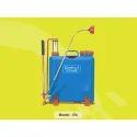 Rahul Blue 16 L Knapsack Sprayers For Agriculture
