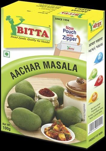 Pickle Masala
