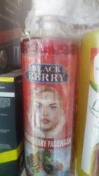 Mineral Black Berry Orange Face Wash