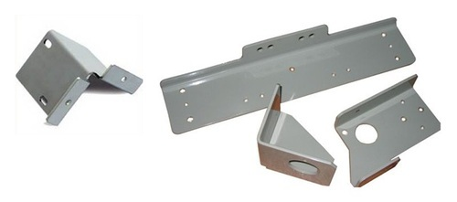 Sheet Metal Forming Bracket Heetal Aerospace Technology