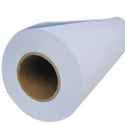 Plotter Paper Size 36 Inch X 150 MT 80 gsm