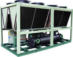 Omeel Air Cooled Process Chiller