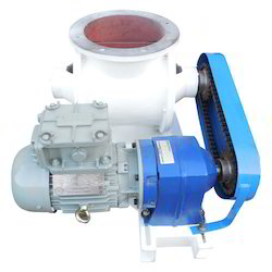 Paint Coated Rotary Air Lock Valve