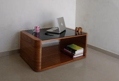Coffee Table 36 X 24.Glass Top Coffee Table