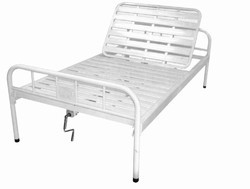MS Semi Fowler Beds