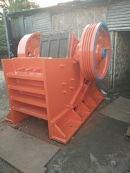 Primary Jaw Crusher Single Toggle 3015