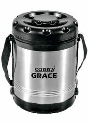 Grace-3 Lunch Box