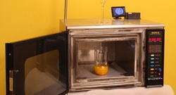 Microwave Synthesiser