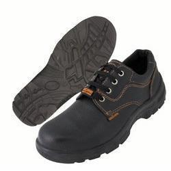 Alfa Plain Toe Safety Shoes 368d023201ad