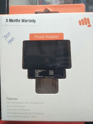 Micromax Mobile Adapter