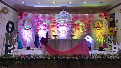 Event Organizing Service Birthday Party Planning Service Service