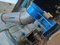 Waste Water Evaporator Misting System