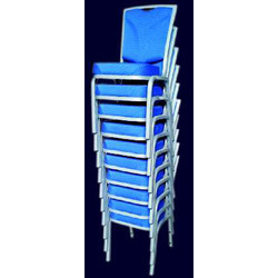 Banquet Aluminium Chair