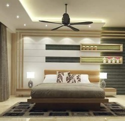 Home Furniture Interior Designing Service