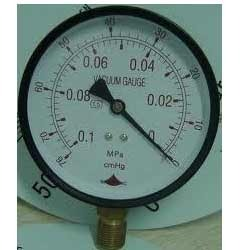 Mechanical Vacuum Gauges