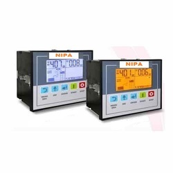 Pump Controller LCD Display