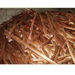 Nickel Copper Scrap