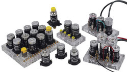 CLIPPARD Modular Pneumatic Valves
