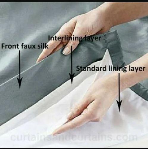 Interlining For Curtains Curtain Menzilperde Net