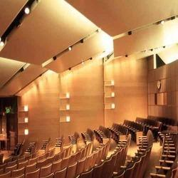 Auditorium Construction Services In India