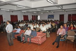 Guest Lectures Of Experties