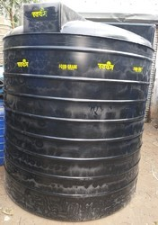 LLDPE Water Storage Tank