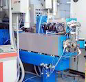 Electric Power Cable Making Machine