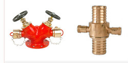Fire Fighting Equipments & Accessories