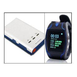 Watch Personal GPS Tracker Device