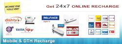 Recharge Services