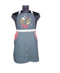 Cotton Designer Apron