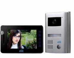 ESSL 7 Wall Mounted Video Door Phone