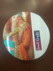 Printed Paper Plate Raw Material